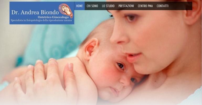 Studio ginecologico Dr. Biondo